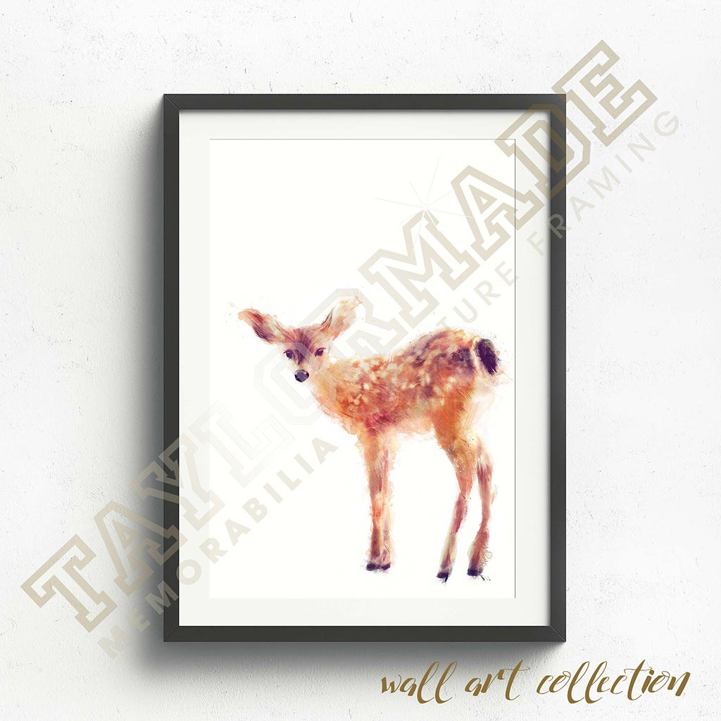 Wall Art Collection – Little Fawn