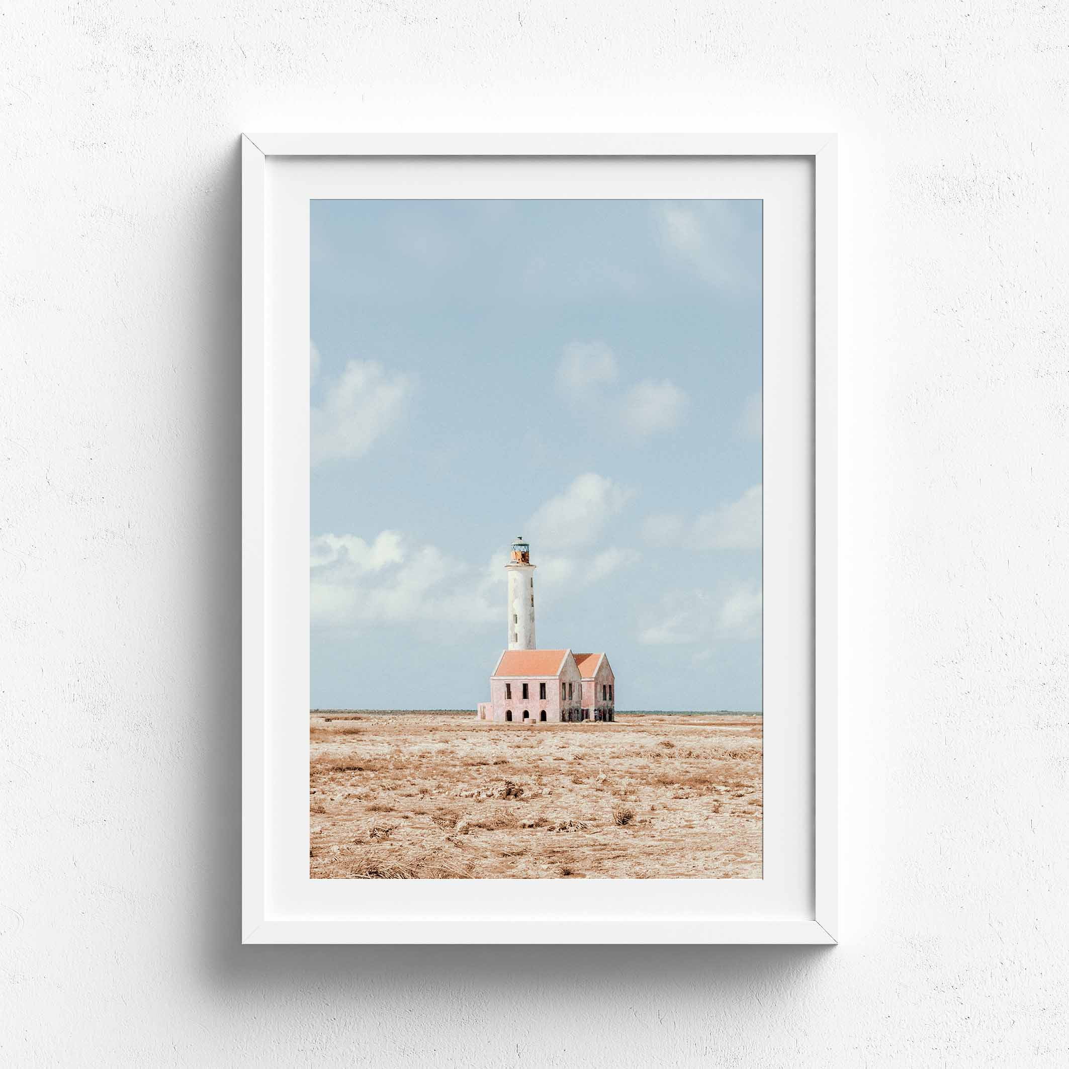 Wall Art Collection – Lighthouse